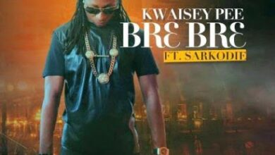 Photo of Kwaisey Pee ft. Sarkodie - Br3 Br3