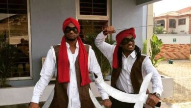 Photo of PSquare Drops five free Songs their fans + Download