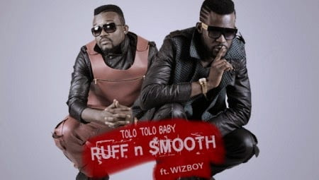 Photo of Music: Ruff N Smooth - Tolotolo Baby Ft. WizBoy (Prod by Citrus)