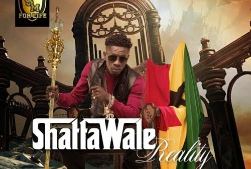 ShattaWale RealityProdDaMakerwww.blissgh.com  - Music: Shatta Wale - Reality (Prod Da Maker)