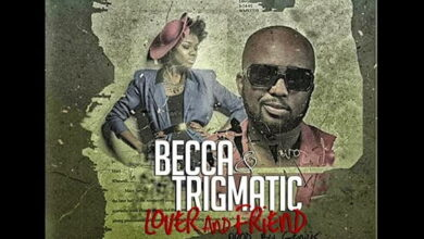 Photo of Music: Trigmatic x Becca – Lover And Friend