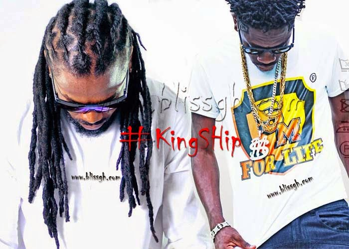kingship - Leaked: Shatta Wale ft. Samini - kingship (Prod by Killbeat)