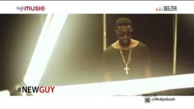 "Photo of Video: Sarkodie ft. Ace Hood ""New Guy"""