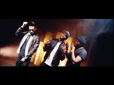 0 17 - ▶Video: Reminisce ft Olamide  Phyno - Local Rappers | + Mp3