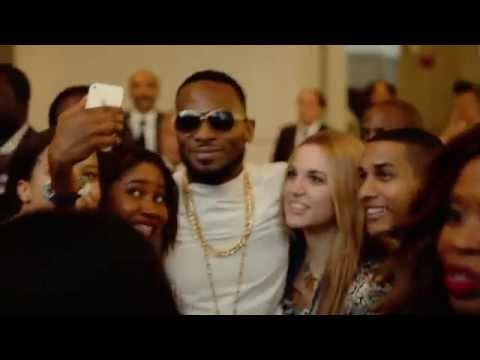 0 23 - D'Banj - Extraordinary (Official Video)
