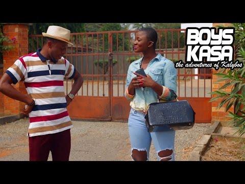 BOYS KASA ''In Luv Wid De Koko'' (S02E02) Download | BlissGh