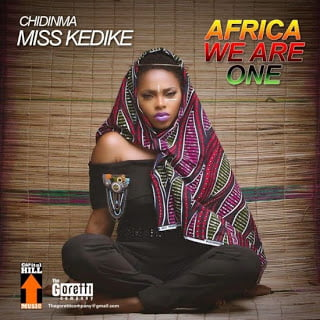 Chidinma AfricaWeAreOneblissgh.com  - Chidinma - Africa We Are One