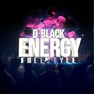 Photo of D Black - Energy (Drake Cover)