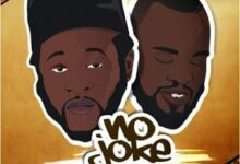 Photo of Music: Dex Kwasi & Manifest – No Joke (Prod. by DJ Juls)