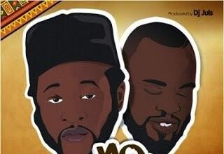 Photo of Music: Dex Kwasi & Manifest – No Joke (Prod. by DJ Juls)