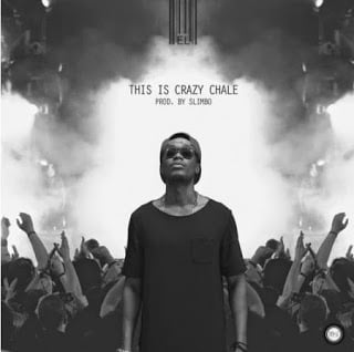 Photo of E.L - This Is Crazy Charle (Prod. by Slimbo)