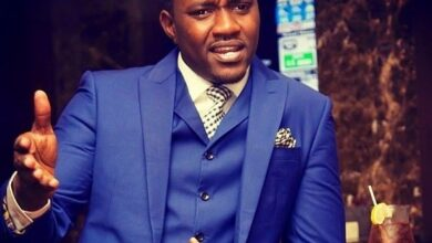Photo of My comments were 'misread and misconstrued' – John Dumelo