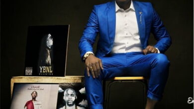 Photo of Photos: Olamide's New Look! Check out the Rapper's Dapper pictures