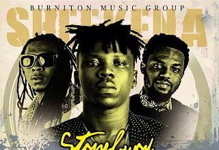Photo of Stonebwoy – Sheekena ft. R2bees (Prod. by Beatz Dakay)