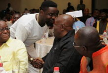 Photo of Sakodie is related by blood to nana addo – Atubiga