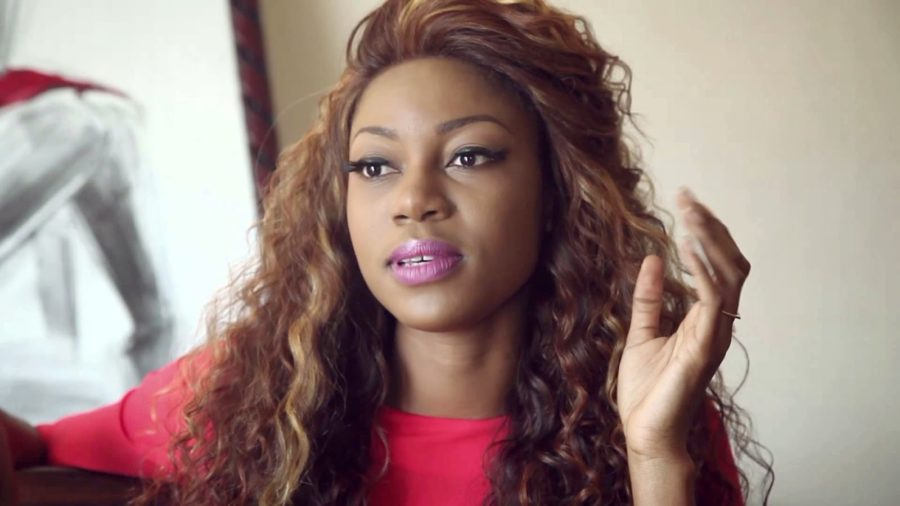YvonneNelsonhascausedaTwitterstorminGhana BBCreports 2 - Audio: Yvonne Nelson has caused a Twitter storm in Ghana - BBC reports