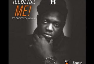 Photo of iLLBliss ft. DaSuspekt & MzKiss - Vex For Me