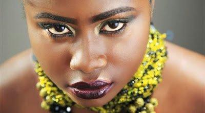 lydia forson - Lydia Forson jets off Ghana: Dumsor vigil