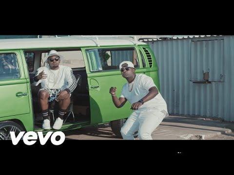 0 3 - Runtown ft. Uhuru - The Banger  (▶Video)