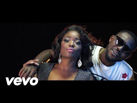 0 4 - Stonebwoy - Zongo Girl ft. Yaa Pono (▶Video)