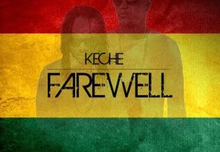 Photo of Keche –  Tribute (Prod. by Meth Mix)
