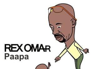 Photo of Rex Omar - Paapa