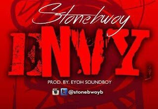 Photo of Stonebwoy - Envy (Prod. by Eyoh Soundboy)