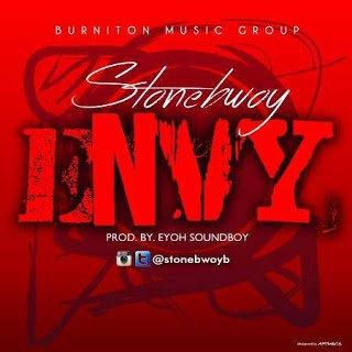Stonebwoy Envy28Prod.byEyohSoundboy295Bwww.blissgh.com5D - Stonebwoy - Envy (Prod. by Eyoh Soundboy)