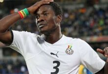 Photo of Asamoah Gyan to face rape and sodomy charges