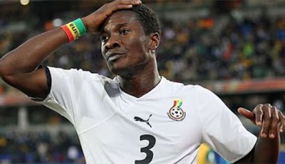 asamoah gyan - Asamoah Gyan to face rape and sodomy charges
