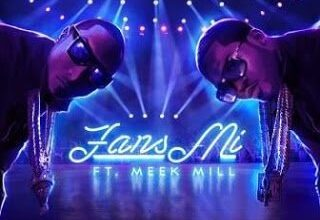 Photo of Fans Mi - Davido ft. Meek Mill