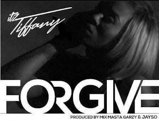 Photo of Itz Tiffany – Forgive (Prod by Masta Garzy & Jayso)