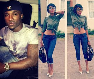 IyanyaExplains whyIbrokeupwithYvonneNelson - Iyanya Explains - why I broke up with Yvonne Nelson
