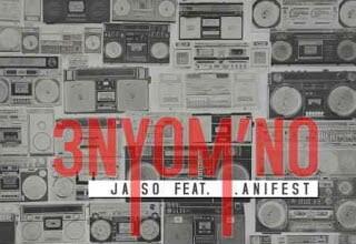 Photo of Jayso - 3nyom No ft. M.anifest (Prod. by G Mo)