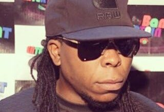 Photo of checkout: Edem's Message to Stonebwoy after losing mom
