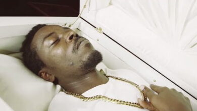 Photo of Is Kwaw Kese dead? find out in 'Aseda'  Video ft. Duke D2