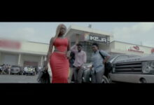 Photo of DJ Jimmy Jatt – Da Yan Mo ft. Olamide, Lil Kesh & Viktoh (Video) | Mp4