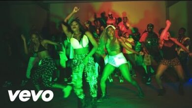 Photo of Eazzy - Ginger ft. S.K Originale (Video) | Mp4