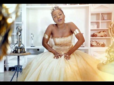 0 8 - Mzbel - Onye Ogbemi (Video) | Mp4