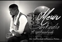 Sarkodie - Mewu ft. Akwaboah Video | Mp4