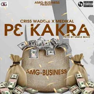 Criss Waddle Medikal P3 Kakra Prod. by Unkle Beatz blissgh - Music: Criss Waddle ft. Medikal - P3 Kakra | BlissGh Promo