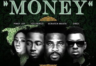 Photo of DJ Scratch Masta ft. Ice Prince x Orezi x Pinky Jay – Money | Mp3