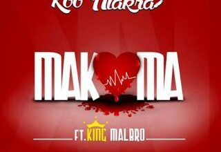 Photo of Koo Ntakra – Makoma ft. King Malbro | BlissGh Promo