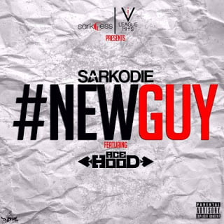 LyricsNewGuySarkoodieft.AceHood - Lyrics: New Guy Sarkoodie ft. Ace Hood