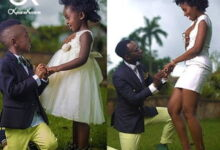 Photo of Okyeame Kwame – Small Small ft. Mzvee (Music) | Mp3