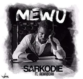 Sarkodie Mewuft.Akwaboah - Sarkodie - Mewu ft. Akwaboah | Mp3