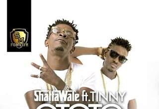 Photo of Shatta Wale ft. Tinny – Ototo | Mp3 Ghana Music