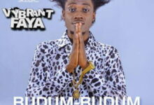 Photo of Vybrant Faya – budum budum (Music) | Mp3