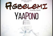 Photo of Yaa Pono – Agbelemi (Prod. by Seshi) | BlissGh Promo