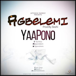 Yaa Pono Agbelemi Prod. by Seshi GhanaNdwom.com  - Yaa Pono - Agbelemi (Prod. by Seshi)   BlissGh Promo